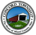 Concord Township, Troy, Ohio USA